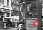 Image of crowd France, 1936, second 16 stock footage video 65675053134