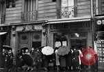 Image of crowd France, 1936, second 39 stock footage video 65675053134