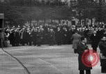Image of King Alexander I monument Yugoslavia, 1936, second 28 stock footage video 65675053136