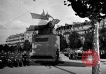 Image of King Alexander I monument Yugoslavia, 1936, second 41 stock footage video 65675053136