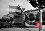 Image of King Alexander I monument Yugoslavia, 1936, second 42 stock footage video 65675053136