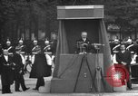 Image of King Alexander I monument Yugoslavia, 1936, second 60 stock footage video 65675053136