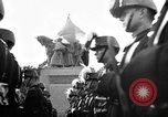 Image of King Alexander I monument Yugoslavia, 1936, second 62 stock footage video 65675053136