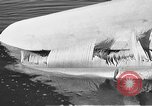 Image of dead beached whale United States USA, 1936, second 56 stock footage video 65675053140