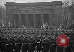 Image of Neue Wache War Memorial ceremony Berlin Germany, 1936, second 16 stock footage video 65675053143