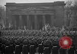 Image of Neue Wache War Memorial ceremony Berlin Germany, 1936, second 17 stock footage video 65675053143