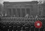 Image of Neue Wache War Memorial ceremony Berlin Germany, 1936, second 18 stock footage video 65675053143