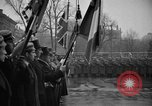 Image of Neue Wache War Memorial ceremony Berlin Germany, 1936, second 28 stock footage video 65675053143