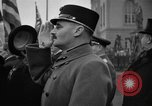Image of Neue Wache War Memorial ceremony Berlin Germany, 1936, second 29 stock footage video 65675053143