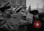 Image of Neue Wache War Memorial ceremony Berlin Germany, 1936, second 31 stock footage video 65675053143