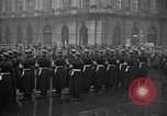 Image of Neue Wache War Memorial ceremony Berlin Germany, 1936, second 32 stock footage video 65675053143