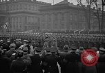 Image of Neue Wache War Memorial ceremony Berlin Germany, 1936, second 33 stock footage video 65675053143