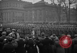 Image of Neue Wache War Memorial ceremony Berlin Germany, 1936, second 34 stock footage video 65675053143