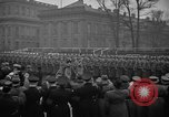 Image of Neue Wache War Memorial ceremony Berlin Germany, 1936, second 35 stock footage video 65675053143