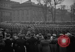 Image of Neue Wache War Memorial ceremony Berlin Germany, 1936, second 36 stock footage video 65675053143