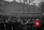 Image of Neue Wache War Memorial ceremony Berlin Germany, 1936, second 37 stock footage video 65675053143