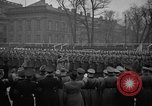 Image of Neue Wache War Memorial ceremony Berlin Germany, 1936, second 38 stock footage video 65675053143