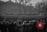 Image of Neue Wache War Memorial ceremony Berlin Germany, 1936, second 39 stock footage video 65675053143