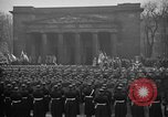 Image of Neue Wache War Memorial ceremony Berlin Germany, 1936, second 41 stock footage video 65675053143