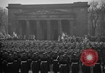 Image of Neue Wache War Memorial ceremony Berlin Germany, 1936, second 42 stock footage video 65675053143