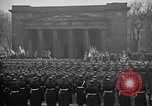 Image of Neue Wache War Memorial ceremony Berlin Germany, 1936, second 43 stock footage video 65675053143