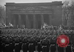 Image of Neue Wache War Memorial ceremony Berlin Germany, 1936, second 44 stock footage video 65675053143