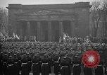 Image of Neue Wache War Memorial ceremony Berlin Germany, 1936, second 46 stock footage video 65675053143