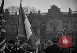 Image of Neue Wache War Memorial ceremony Berlin Germany, 1936, second 47 stock footage video 65675053143