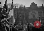 Image of Neue Wache War Memorial ceremony Berlin Germany, 1936, second 48 stock footage video 65675053143