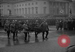 Image of Neue Wache War Memorial ceremony Berlin Germany, 1936, second 49 stock footage video 65675053143