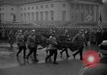 Image of Neue Wache War Memorial ceremony Berlin Germany, 1936, second 50 stock footage video 65675053143