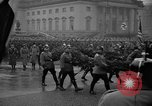 Image of Neue Wache War Memorial ceremony Berlin Germany, 1936, second 51 stock footage video 65675053143