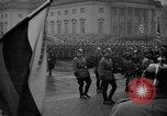 Image of Neue Wache War Memorial ceremony Berlin Germany, 1936, second 52 stock footage video 65675053143