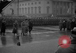 Image of Neue Wache War Memorial ceremony Berlin Germany, 1936, second 57 stock footage video 65675053143