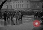 Image of Neue Wache War Memorial ceremony Berlin Germany, 1936, second 59 stock footage video 65675053143