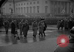 Image of Neue Wache War Memorial ceremony Berlin Germany, 1936, second 61 stock footage video 65675053143