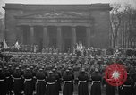 Image of Neue Wache War Memorial ceremony Berlin Germany, 1936, second 62 stock footage video 65675053143