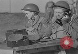 Image of artillery United Kingdom, 1940, second 13 stock footage video 65675053148