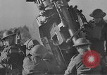 Image of artillery United Kingdom, 1940, second 16 stock footage video 65675053148