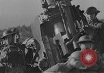 Image of artillery United Kingdom, 1940, second 17 stock footage video 65675053148