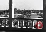 Image of Duke and Duchess of Windsor Miami Florida USA, 1940, second 1 stock footage video 65675053150