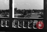 Image of Duke and Duchess of Windsor Miami Florida USA, 1940, second 2 stock footage video 65675053150
