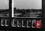 Image of Duke and Duchess of Windsor Miami Florida USA, 1940, second 10 stock footage video 65675053150