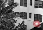 Image of Duke and Duchess of Windsor Miami Florida USA, 1940, second 26 stock footage video 65675053150