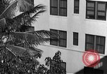 Image of Duke and Duchess of Windsor Miami Florida USA, 1940, second 27 stock footage video 65675053150