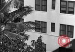 Image of Duke and Duchess of Windsor Miami Florida USA, 1940, second 28 stock footage video 65675053150
