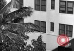 Image of Duke and Duchess of Windsor Miami Florida USA, 1940, second 29 stock footage video 65675053150