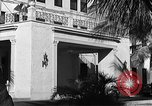 Image of Duke and Duchess of Windsor Miami Florida USA, 1940, second 31 stock footage video 65675053150