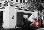 Image of Duke and Duchess of Windsor Miami Florida USA, 1940, second 37 stock footage video 65675053150