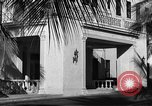Image of Duke and Duchess of Windsor Miami Florida USA, 1940, second 40 stock footage video 65675053150